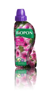 Biopon żel nawóz do surfinii 0,5l