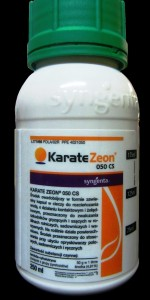 Karate Zeon 050CS 250ml