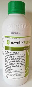 Actellic 500EC 1l